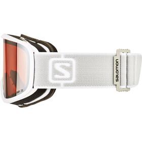 Salomon Four Seven Access Lunettes de protection, white